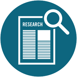 Image result for research icon